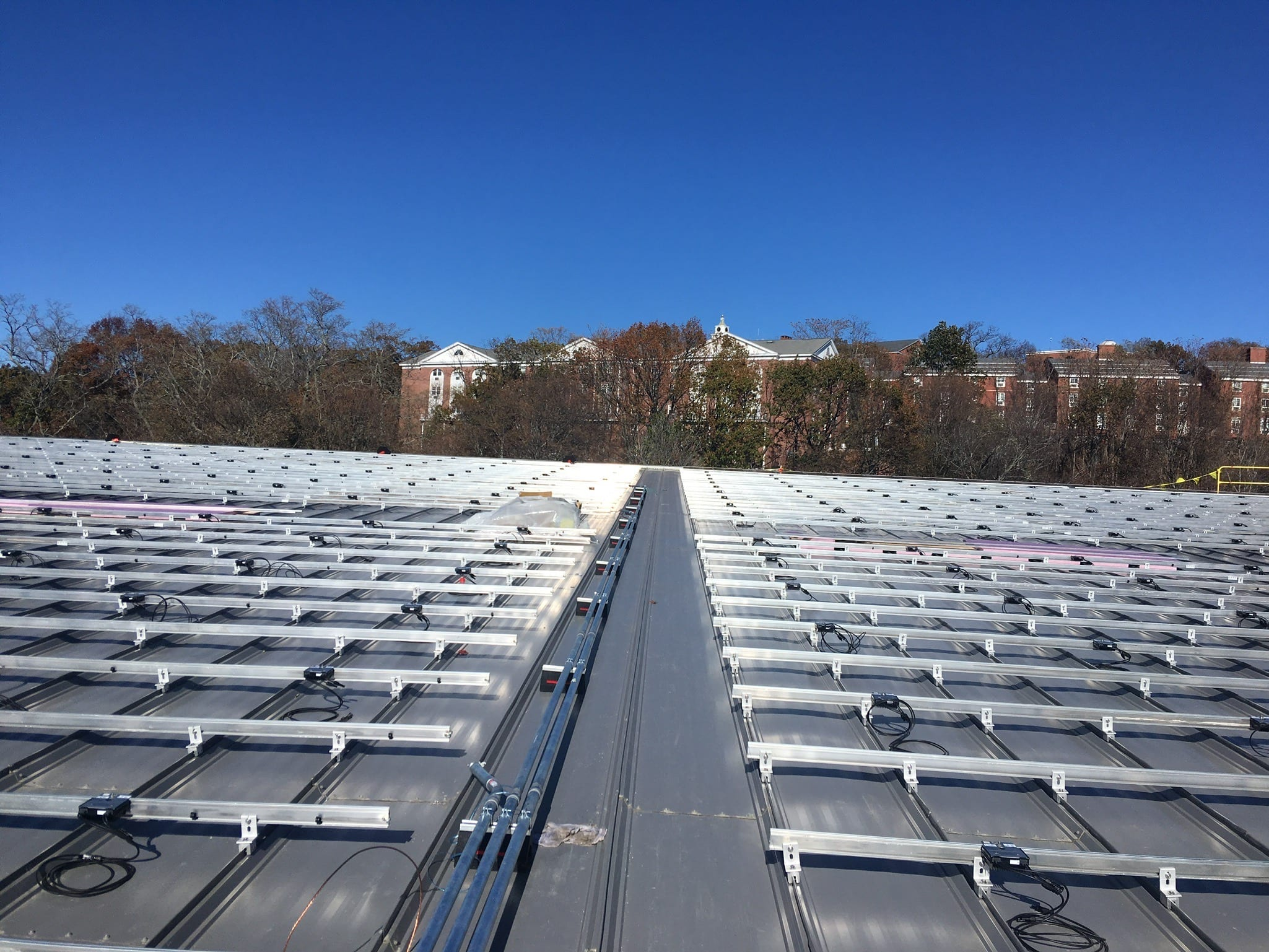 Unirac SolarMount - Solar PV Racking System - 25 Year Warranty